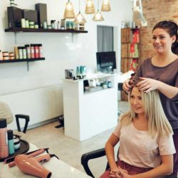 Can I own a cosmetology salon without a license?